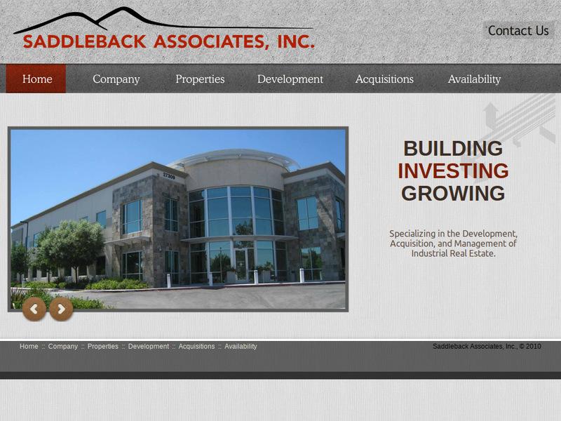 Saddleback – USA <br>[Challenge]